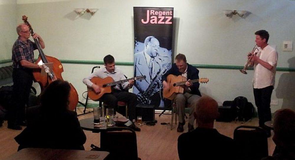 Regent Jazz Leicester
